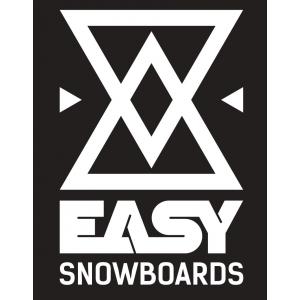 EASY SNOWBOARDS