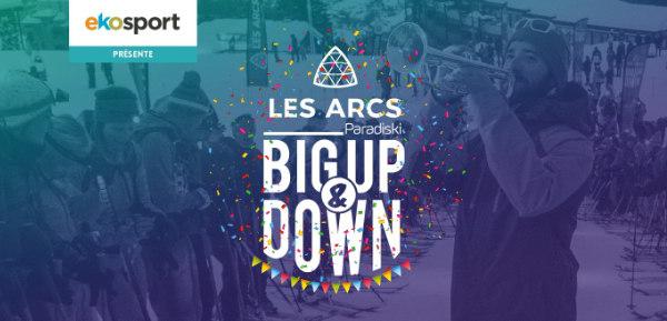 Big uP & Down 2019