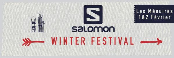 Salomon Winter Festival